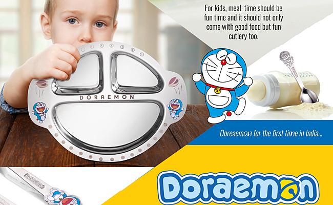 Doraemon - camera-craft